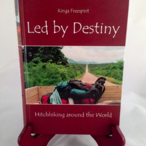 Led by Destiny - The Nook Yamba Second Hand Books