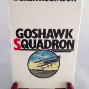 Goshawk Squadron- The Nook Yamba Second Hand Books