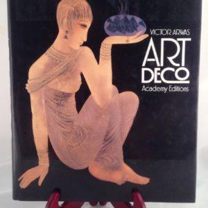 Art Deco- The Nook Yamba Second Hand Books
