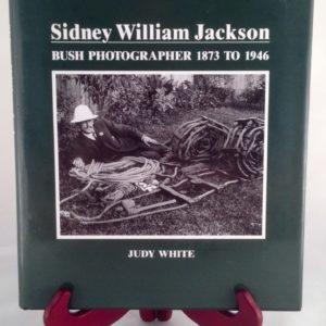 Sidney William Jackson - The Nook Yamba Second Hand Books