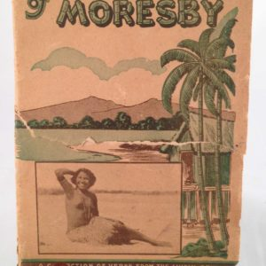 Memories of Moresby - The Nook Yamba Second Hand Books