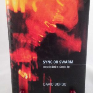 Sync or Swarm - The Nook Yamba Second Hand Books