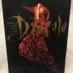 Coppola and Eiko on Bram Stoker's Dracula - The Nook Yamba Second Hand Books