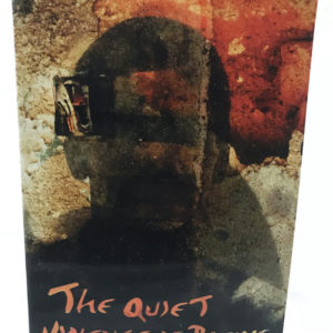 The Quiet Violence of Dreams by K Sello Duiker 2001 - The Nook Yamba Second Hand Books