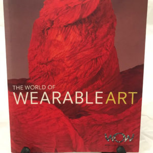 The World of Wearable Art by Craig Potton - The Nook Yamba Second Hand Books