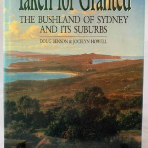 Taken for Granted - The Nook Yamba Second Hand Books