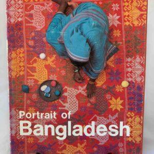 Portrait of Bangladesh - The Nook Yamba Second Hand Books