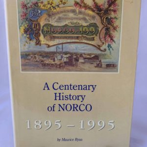 A Centenary History of NORCO - The Nook Yamba Second Hand Books